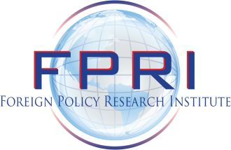 logo foreign policy research institute