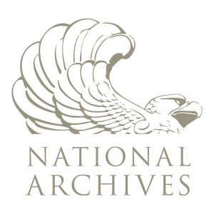 logo national archives